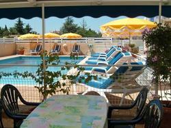 Hotel Mucrina Vias