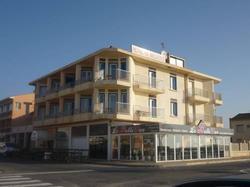 Hotel Le Bellevue Valras-Plage