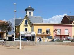 Le Chalet Valras-Plage