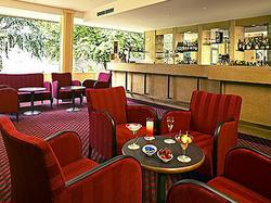 Mercure Besancon Parc Micaud Hotel