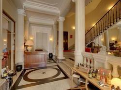 Hotel HOTEL L'ORQUE BLEUE SETE