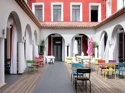 Hotel de Paris Sète