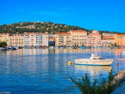 Hotel Azur Sète