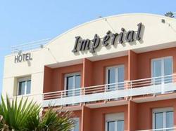 Citotel Hotel Imperial Sète