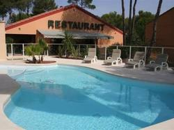 Hotel Kyriad Montpellier Nord Parc Euromédecine Saint-Clément-de-Rivière