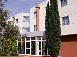 Best Western Hotel Le Cetus