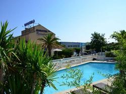 Hotel Eurotel Pérols