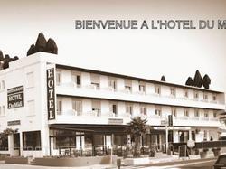Hotel Hôtel du Midi Bord de Plage Palavas-les-Flots