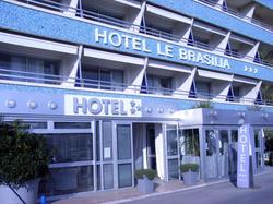 Hotel  Etoiles Palavas Les Flots