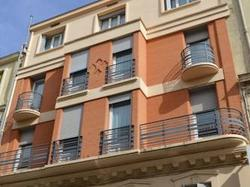 Hotel Colisee - Verdun Montpellier