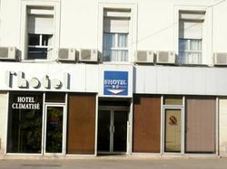 Lhôtel Montpellier