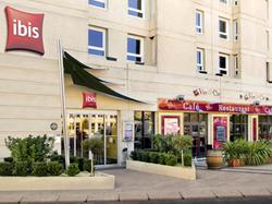 Hotel ibis Montpellier Centre MONTPELLIER