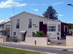 Hotel Abelia Montpellier