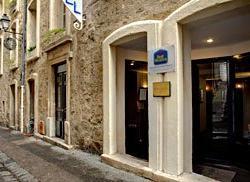 BEST WESTERN HOTEL LE GUILHEM Montpellier