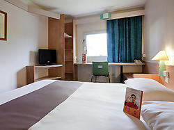 ibis Montpellier Fabregues