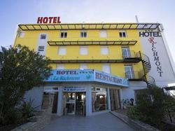 HOTEL LE RICHMONT Marseillan