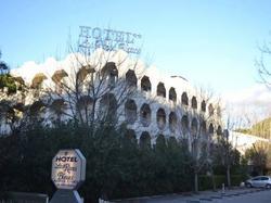 Hôtel Les Rives Bleues La Grande-Motte