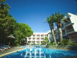 Hotel Le Quetzal La Grande-Motte
