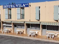 Hôtel Vila Frontignan