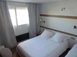 Hotel INTER-HOTEL Neptune Carnon