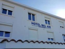 Hôtel Bel Air Balaruc-les-Bains