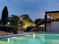 Hotel De Massane Baillargues