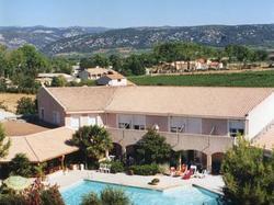 Hostellerie Saint Benoît
