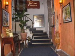 Hôtel Le Donjon Cap d\'Agde