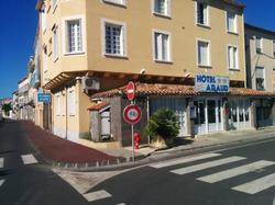 HOTEL ARAUR Cap d\'Agde