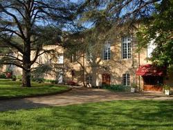 Hostellerie de lEvêché Alet-les-Bains