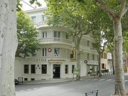 Inter-hotel Cartier Quillan