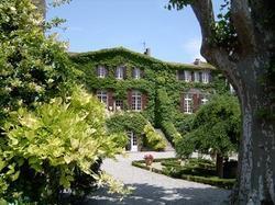 Château de Floure - Hotel
