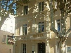 Wills hôtel Narbonne