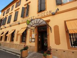 Logis Hotel Moderne et Pigeon Limoux