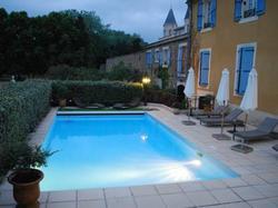 La Bastide Cabezac Hotel Bize-Minervois