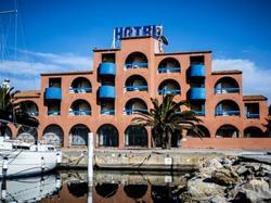 Hotel des 2 Golfs Leucate