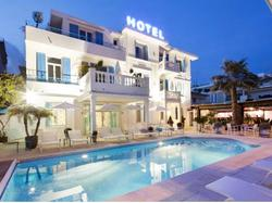 Hôtel Juan Beach Antibes Juan-les-pins