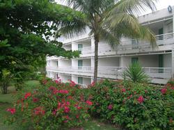 Karibea Beach Resort Prao Gosier