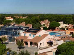 Photo du camping Hotel Les Albères à Argelès-sur-Mer