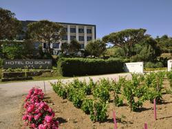 Grand Hotel Du Golfe Argelès-sur-Mer