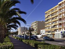 ibis Styles Perpignan Le Canet Sud Canet-en-Roussillon