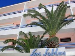 Hôtel Les Sables Canet-en-Roussillon
