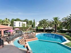Hôtel Europa Canet-en-Roussillon