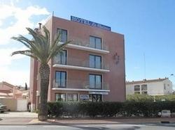 Hôtel La Chalosse Canet-en-Roussillon