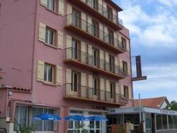 Hôtel Le Marenda Canet-en-Roussillon