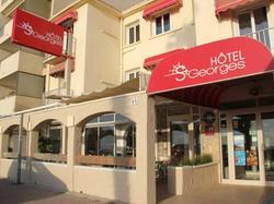 Hotel Saint Georges Canet-en-Roussillon