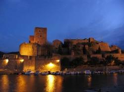 La Frégate Collioure