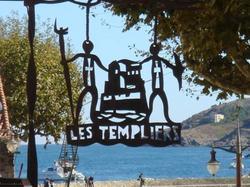 Hotel Hôtel des Templiers Collioure
