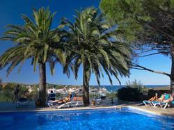 Hotel Les jardins du cèdre Port-Vendres