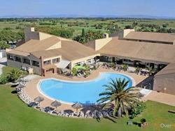 Hotel Le Mas dHuston Spa and Golf Saint-Cyprien